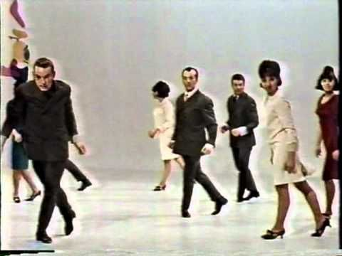 "From the movie ""Pop Gear"" aka ""Go Go Mania"" ~ ♫ Pop Gear ['60s Pop Dancing suits +] / Matt Monro singing Theme song"