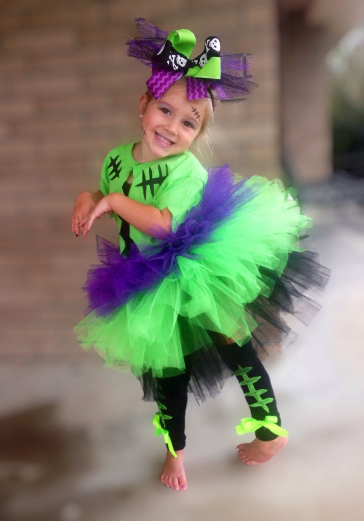 196 best Tutu\u0027s I want to make images on Pinterest Children - halloween tutu ideas