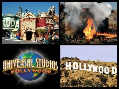 Hollywood tours from Las Vegas