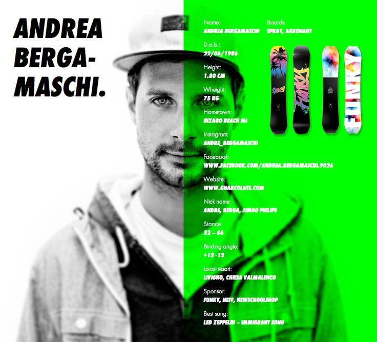 Andrea Bergamaschi