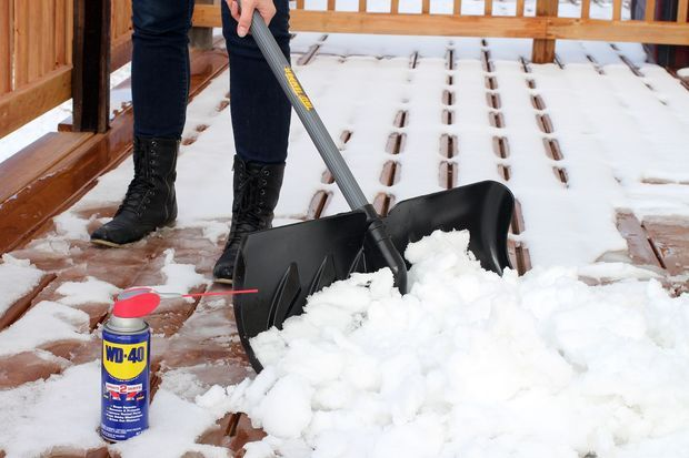 Unusual Uses for WD-40: 10 Steps (with Pictures)