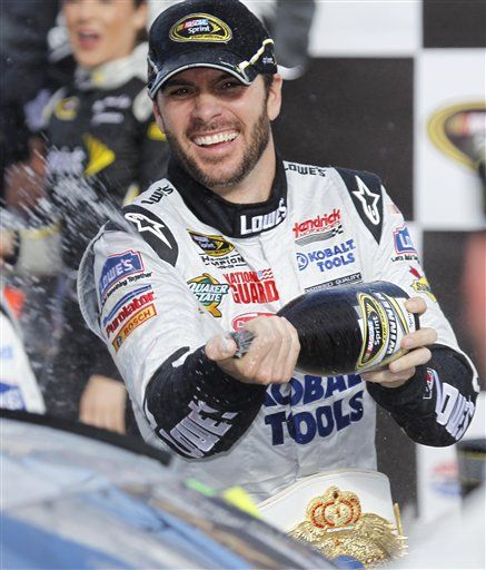 Image detail for -Jimmie Johnson | The Final Lap - NASCAR Radio & Podcast