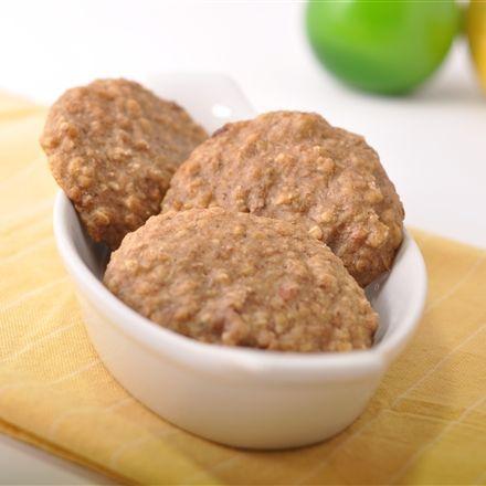 Galettes nutritives - Nutritionnistes NutriSimple