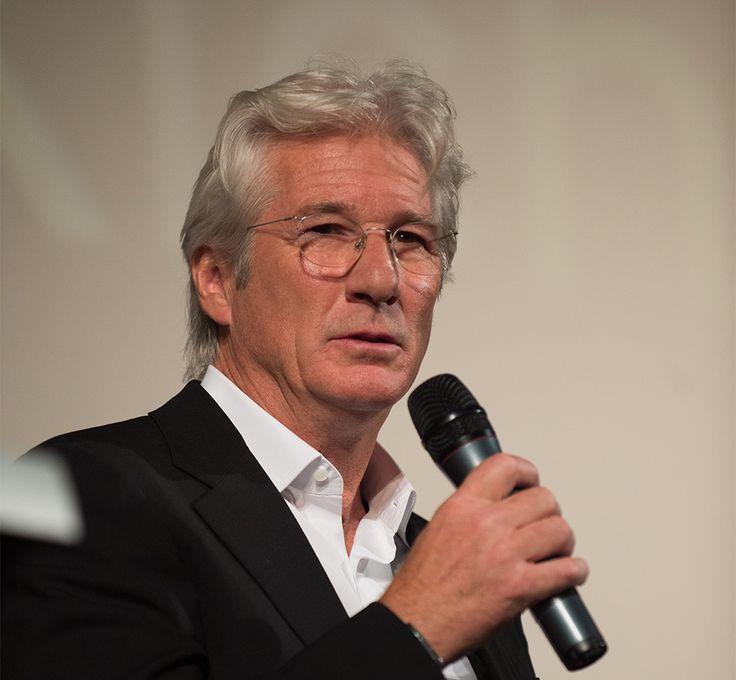 Гостем кинофестиваля в Карловых Варах будет известный актёр Ричард Гир | czinfo.eu