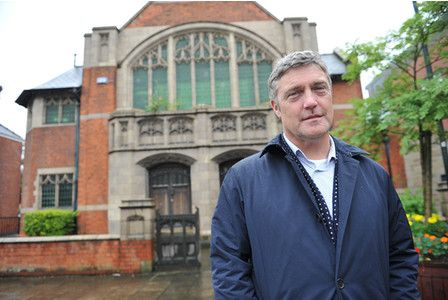 Film star Vincent Regan's Beverley theatre to be approved