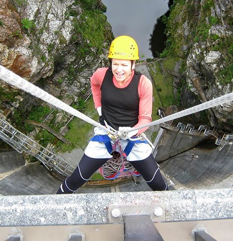 Want to experience one of the top 10 adrenaline activities in the world today! Good news, its right here in Tasmania. You can now try abseiling The Gordon Dam in Tasmania's south-west wilderness.