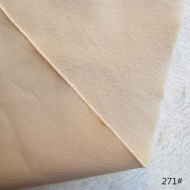 271 # Кожа Флис ткань на Метр Минки Твердые Коротким Ворсом Плюшевые Ткани для Лоскутное Куклы Узоры ткани DIY Куклы 100x150 см
