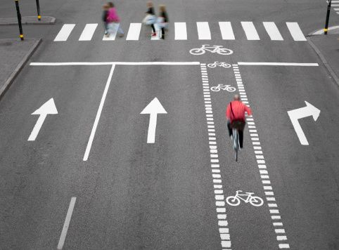 What is a Complete Street and why you should care...  #completestreets #livablecommunities #greatplaces #walkability #biketrails