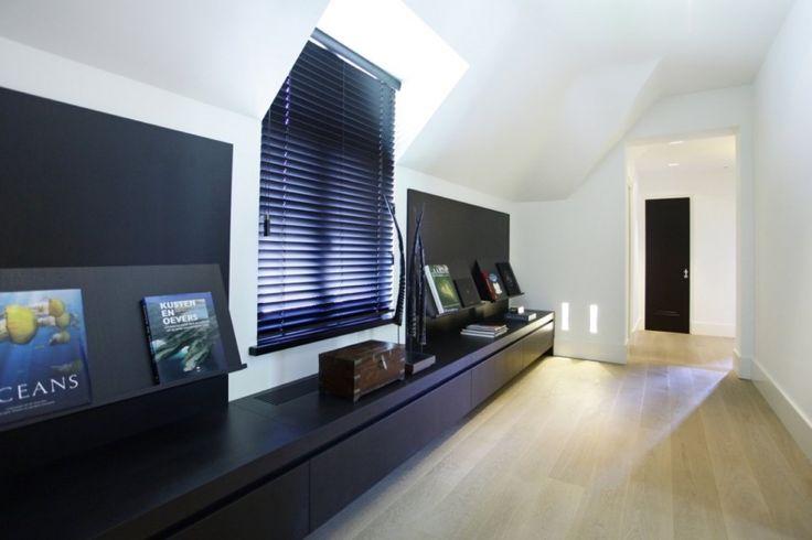 Van den Berg Interieurbouw - Private Residence Rotterdam - Woondecoratie