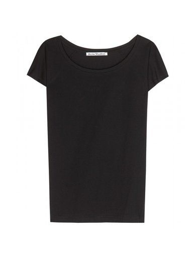 Narda Cotton T-shirt www.sellektor.com