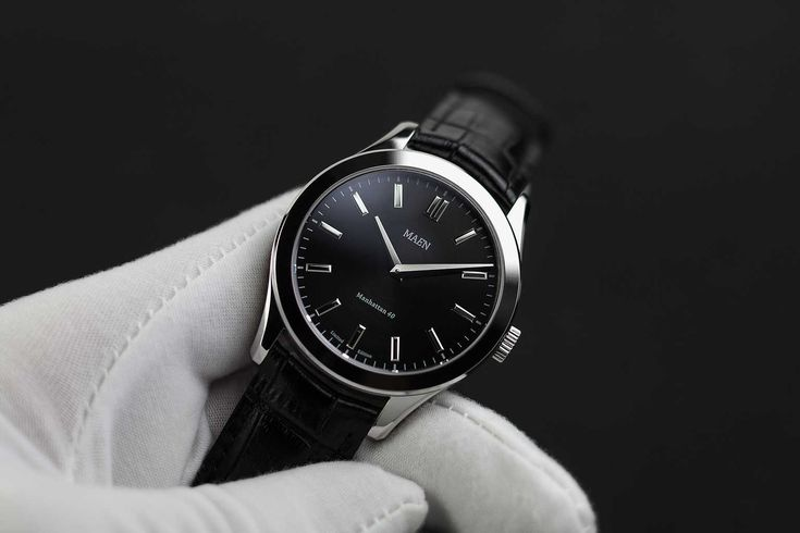 manhattan_40  - MAEN: Een Zwitsers uurwerk met Nederlandse roots en een fijn prijsje - Manify.nl