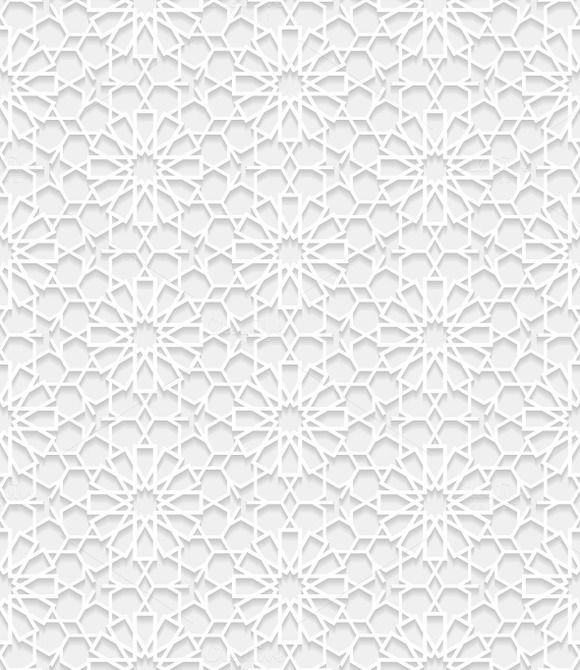 Set of oriental seamless patterns by Absent A on @creativemarket