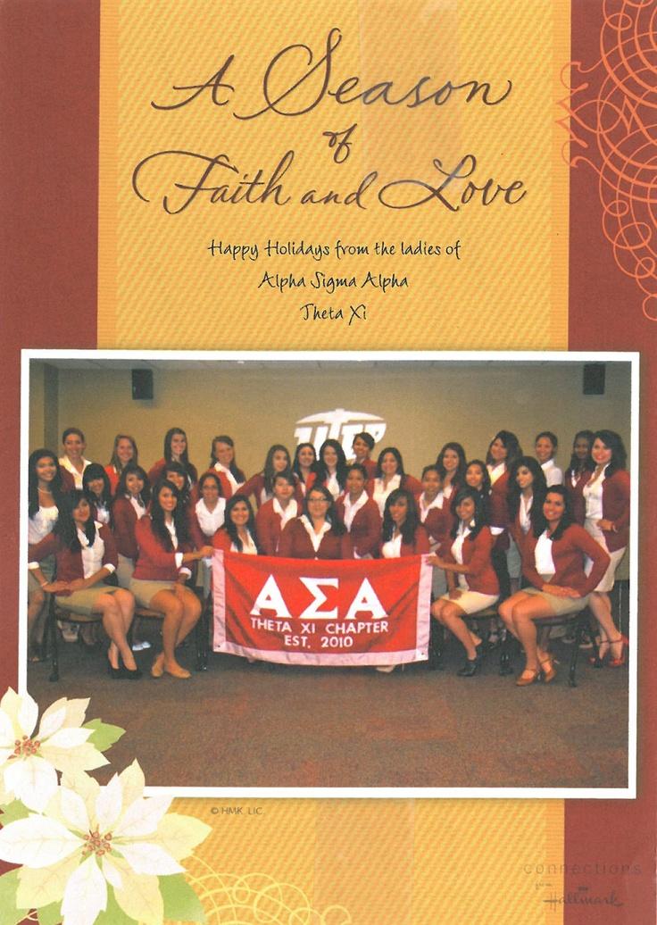 From Theta Xi Chapter - University of Texas at El Paso; thank you Theta Xi!
