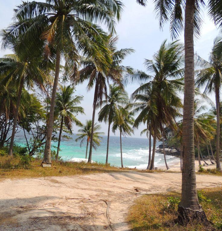 magic place :) Koh Racha Yai Island @ Thailanda