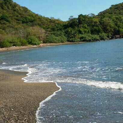Isla cebaco Panamá
