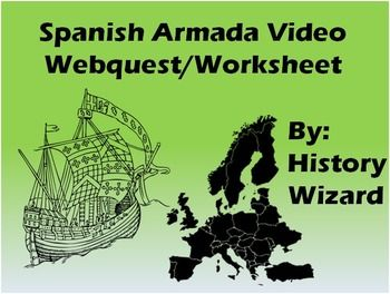 the european history on the spanish armada This is the property of the history channel.