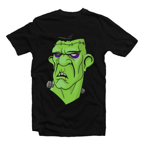 FRANKENSTEIN 2 oleh Strobica Merch.