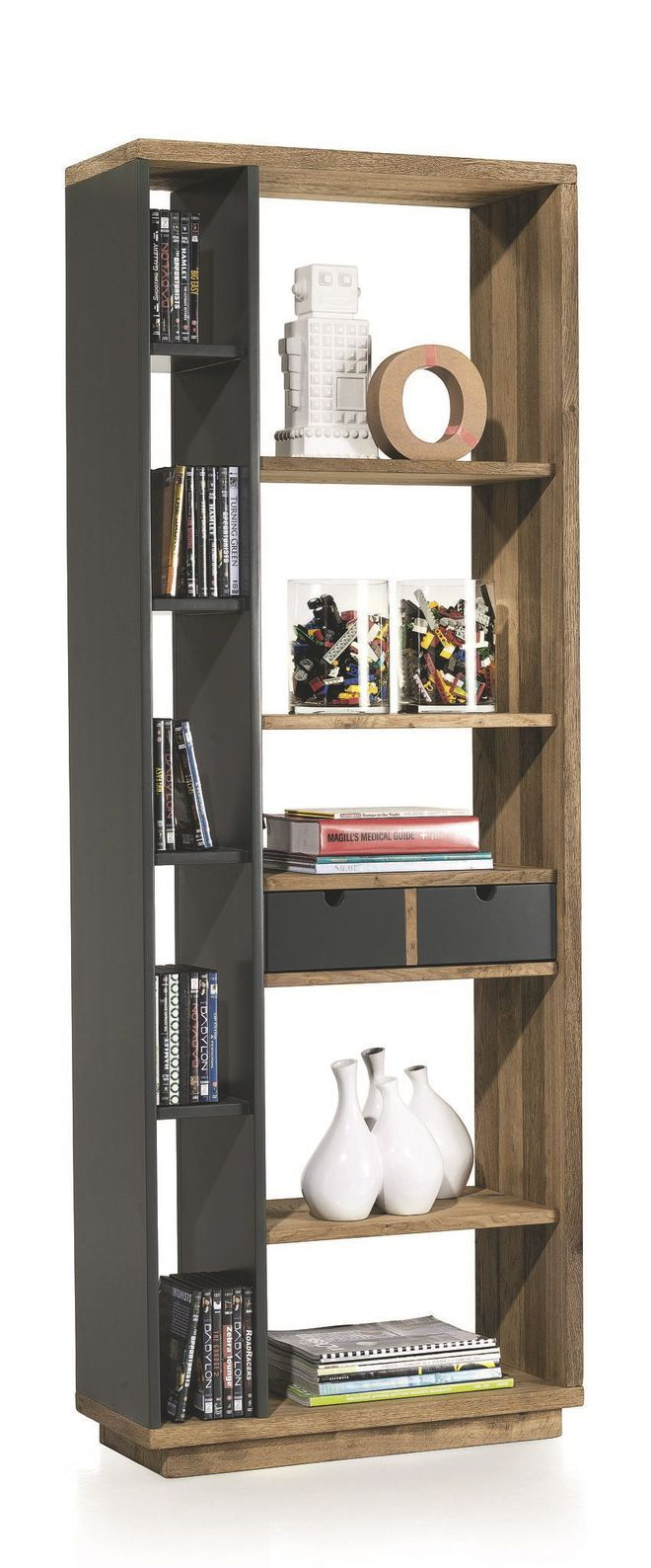 1000 ideas about etagere design on pinterest bureau avec tag re shelves and cr maill re tag re. Black Bedroom Furniture Sets. Home Design Ideas