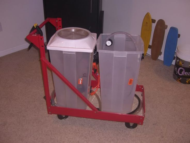 14 Best Diy Saltwater Mixing Station Images On Pinterest