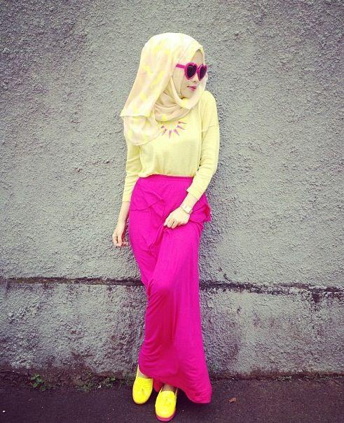❤ #hijab#muslimah