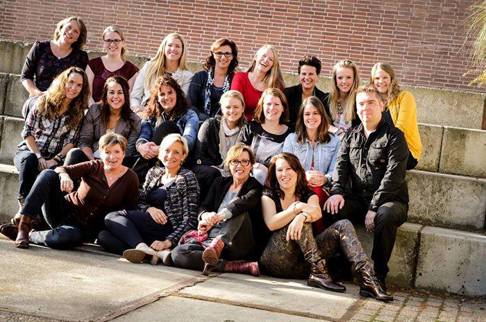 Team schoolfotografie
