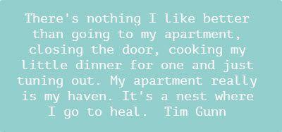 Tim Gunn Quote