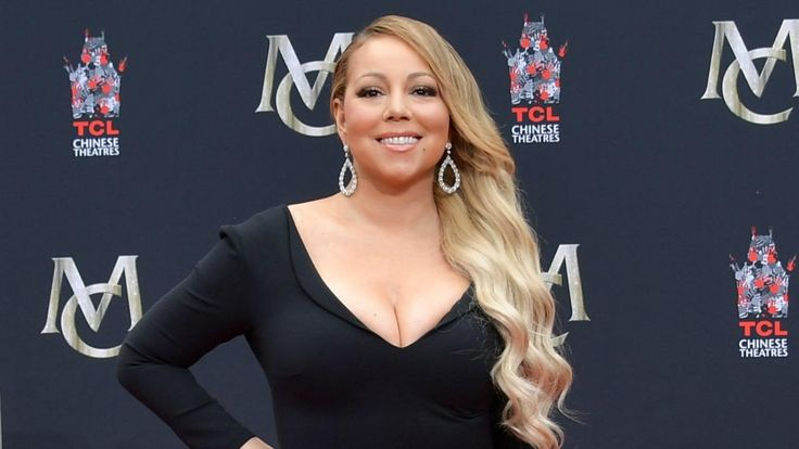 Mariah Carey Cancels Several Of Her Christmas Concerts Due To Illness