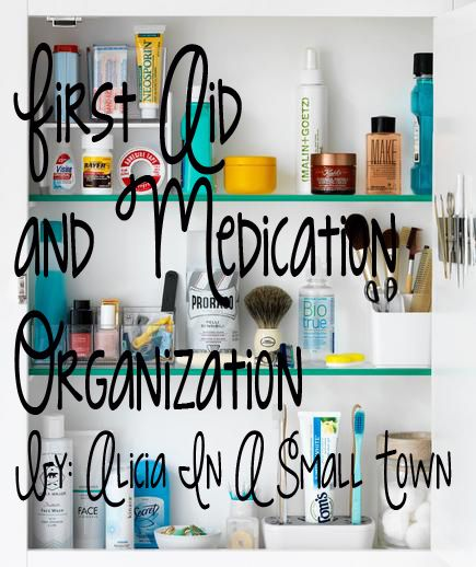 First Aid and Medicine Organization