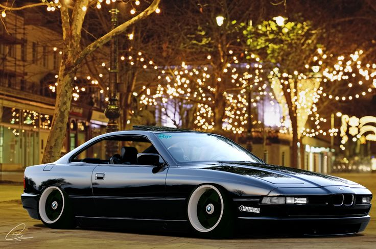 BMW 8 Series(E31) Sports Cars For Sale - The Grand Tourer BMW 8 Series 2 door coupe was built by BMW AG from the year 1989 through to 1999. In to... http://www.ruelspot.com/bmw/bmw-8-series-e31-sports-cars-for-sale/  #BMW8Series2DoorsCoupe #BMW8SeriesForSale #BMW8SeriesGrandTourer #BMW8SeriesInformation #BMW8SeriesSportsCars #BMW8Series #TheUltimateDrivingMachine