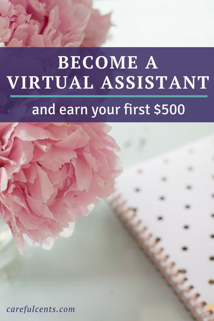How To Become A Virtual Assistant Make Money 5000 In 30 Days