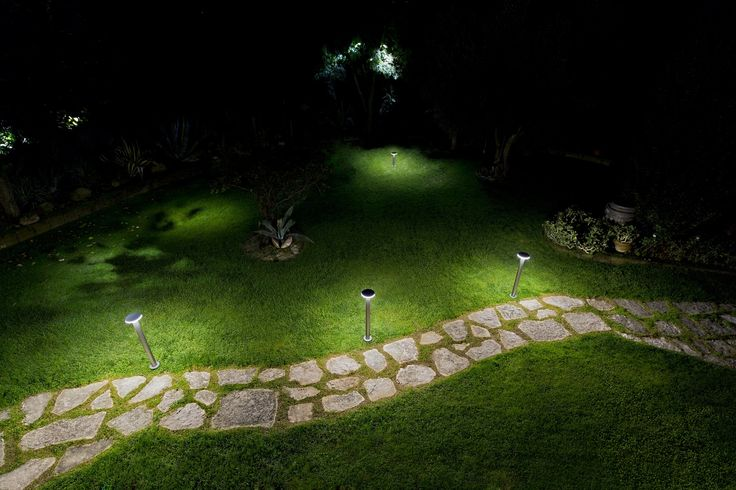 76 best path lighting so cal electric images on for Electric walkway lights