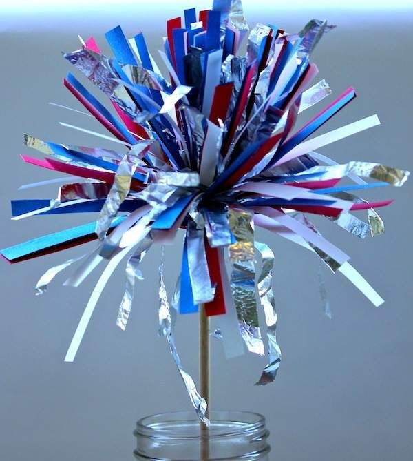 Kid-Friendly Sparklers: All Fun, No Fire - DIY - Honestly... The Honest Company Blog