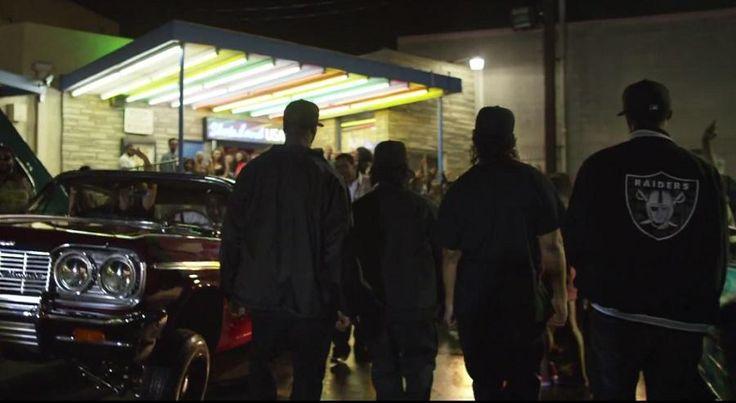Video: Straight Outta Compton Film Trailer