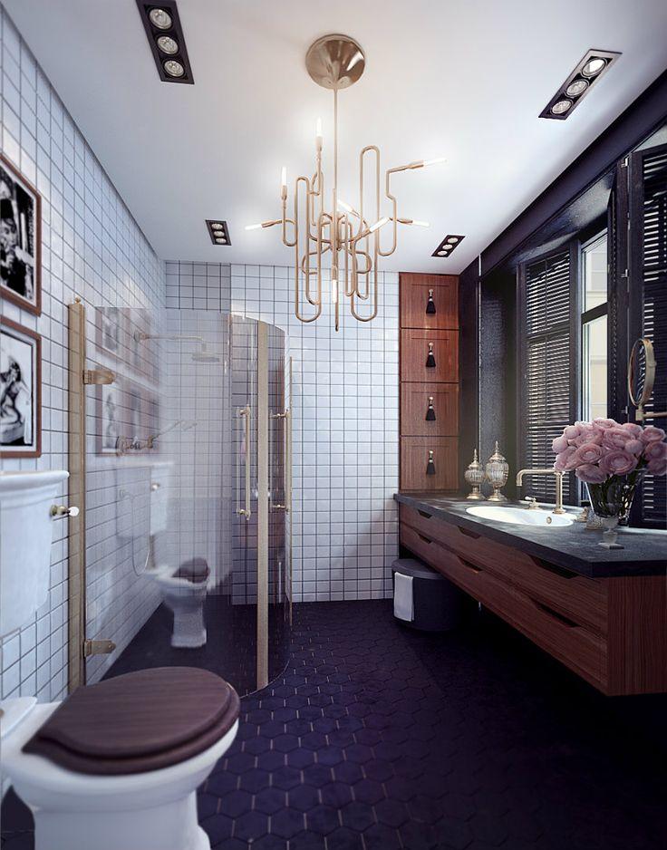 How To Include Pantone's Colour Of 2018 In Your Modern Home #PantoneColour #UltraViolet #BestColour #ColourTrend #DesignIdeas http://mydesignagenda.com/include-pantones-colour-2018-modern-home/