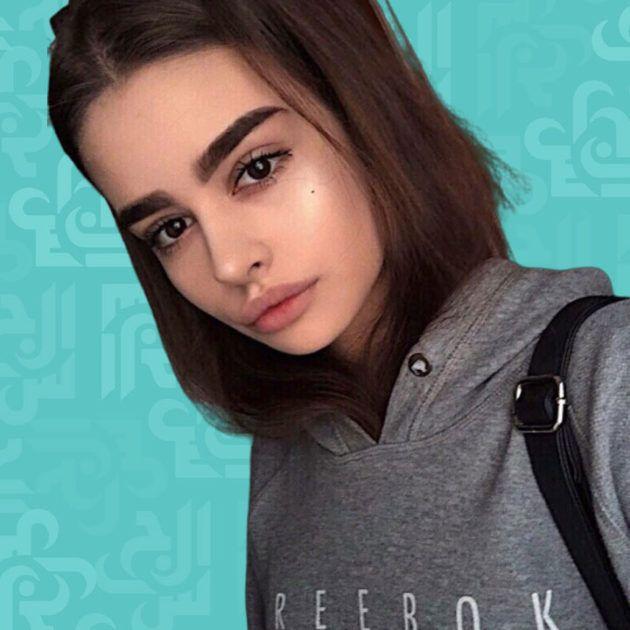 Pin On السعودية رهف القنون وفيديو جنسي جديد وتتحدى ميا خليفة