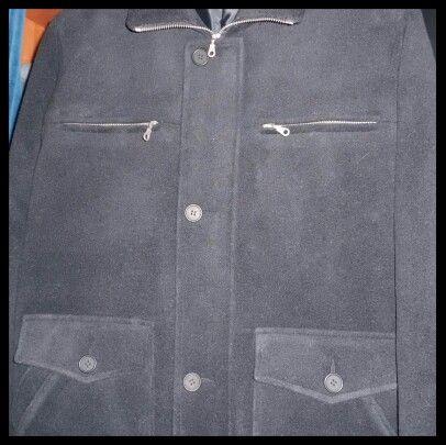 pánské kabáty 58 až 66 #NAVEL