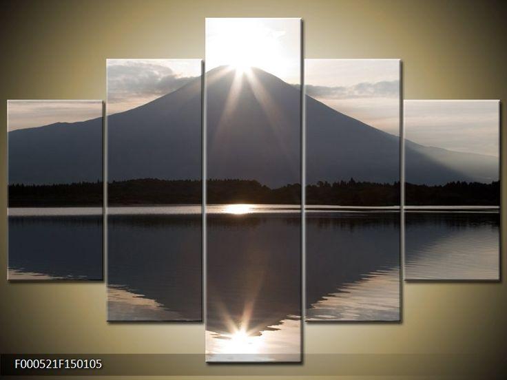 Moderní obraz F000521F150105