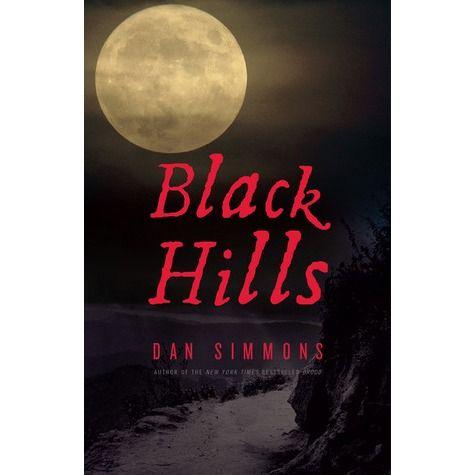 Black Hills by Dan Simmons. A part of this takes place at Mount Rushmore, South Dakota--truly an amazing wonder of the world.