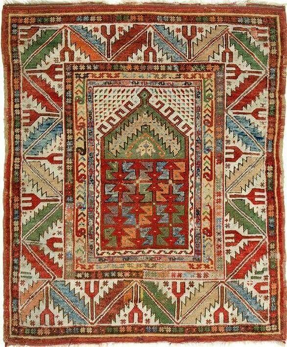 17 Best Images About Antique Rugs, Kilims & Soumaks On
