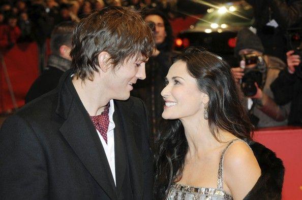 Hot Couple #16: Demi Moore & Ashton Kutcher