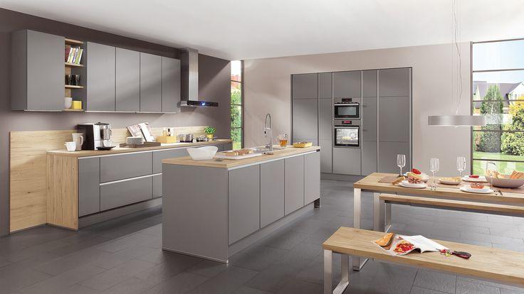 nobilia Küchen - cuisines - nobilia   Produkte