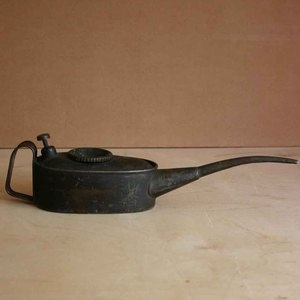 Oil Can: Antique Oil, Oil Cans, Funnels Oil, Old School, Vintage Oil