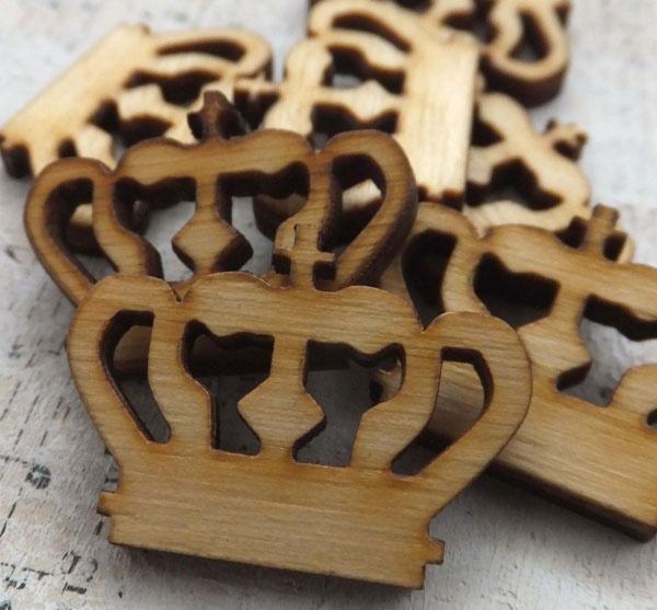 Little Wood Crowns