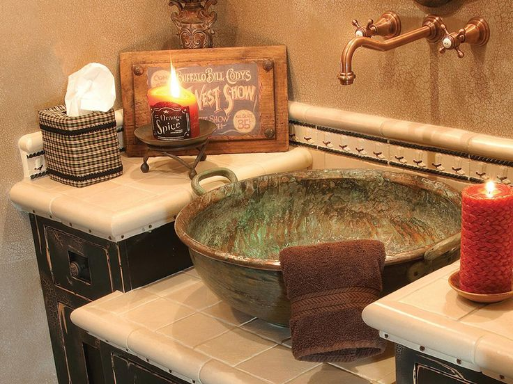 25+ Best Ideas About Rustic Bathroom Lighting On Pinterest