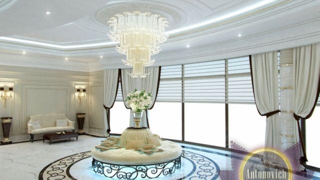 Bespoke Villa Interior Design In Dubai By Luxury Antonovich Design Em 2020 Decoracao Arquitetura