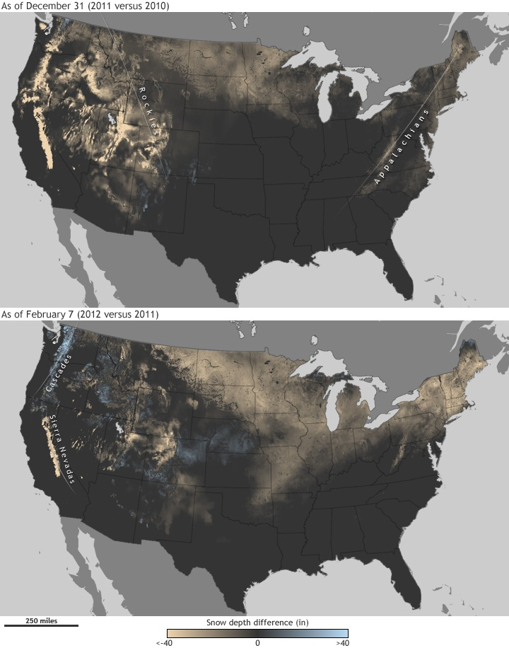 Snowfall 2011 2012 107 best Geography US images on