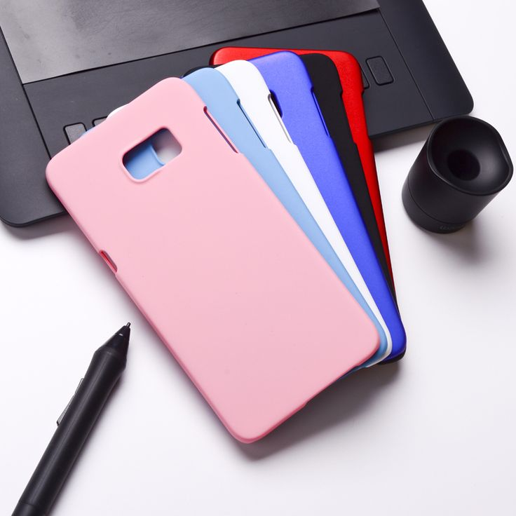Чехол Для Samsung Galxy SVI Край Плюс G928F S6 Край Плюс G928 5.7 Дюймов Note5 Край G9280 Примечание 5 Край Матовый Резиновые Масло покрытием случаях