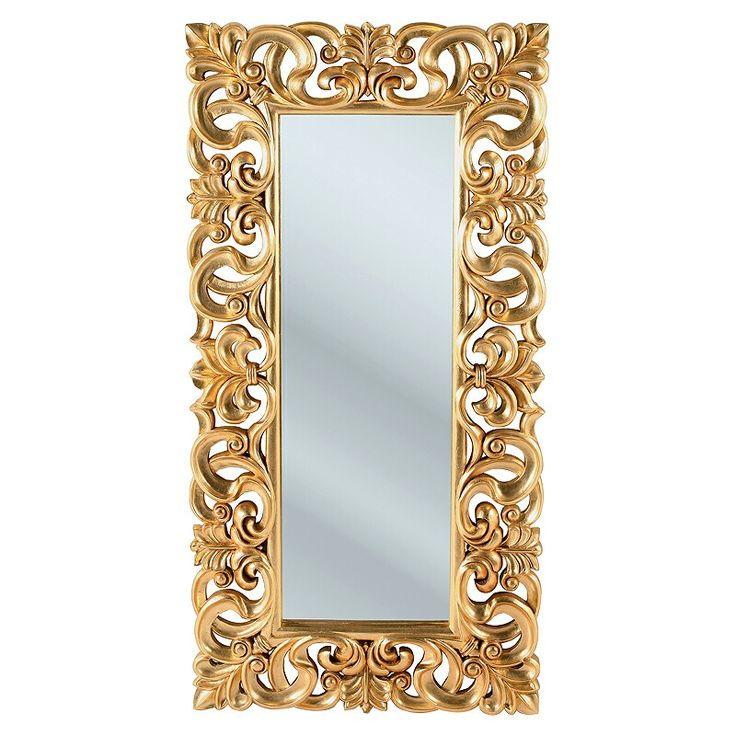 M s de 25 ideas incre bles sobre espejo barroco en pinterest - Espejos estilo barroco ...