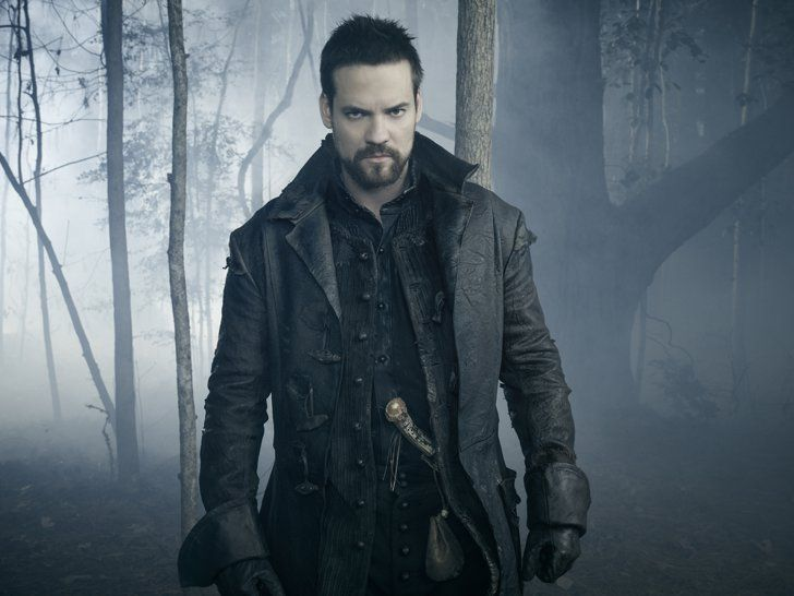 Pin for Later: 5 Salem TV Show Characters Who Are Based on Real People John Alden