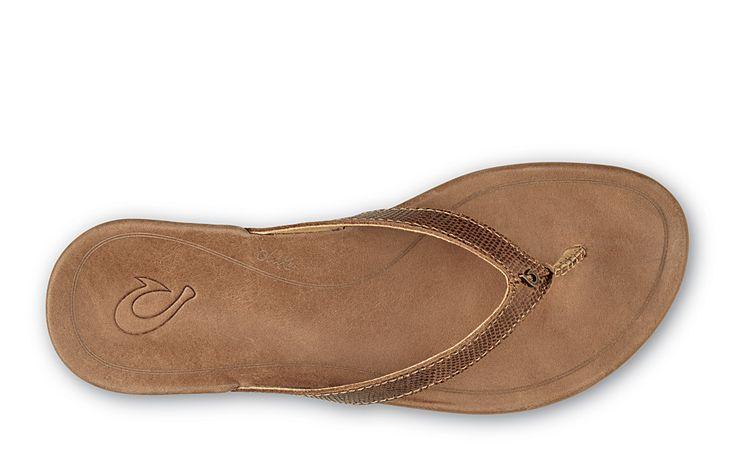 Olukai Womens Sandals Hi'ona